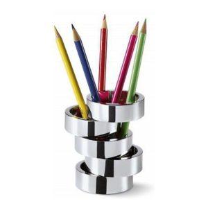 Držák na tužky 9 cm ROTONDO - PHILIPPI