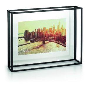 Fotorámeček 25 x 20 x 6 cm QUAREE - PHILIPPI