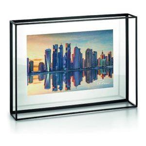 Fotorámeček 40 x 30 x 8 cm QUAREE - PHILIPPI