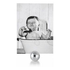 Držák na fotografii 4 ks 2 cm BALL - PHILIPPI