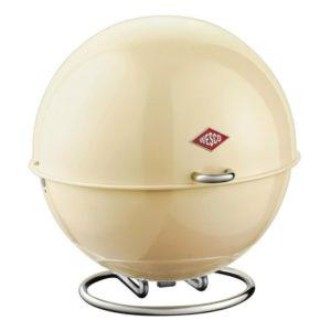 Dóza Superball 26 cm, mandlová - Wesco