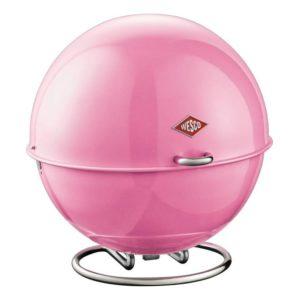 Dóza Superball 26 cm, růžová - Wesco