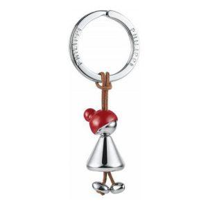Přívěsek na klíče postavička 8 cm ROTKÄPPCHEN - PHILIPPI