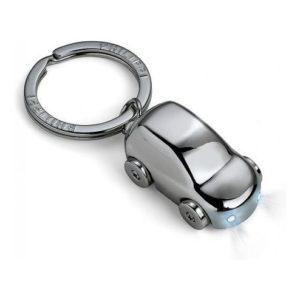 Svítíci přívěšek na klíče s autem 8 cm CRUISER - PHILIPPI