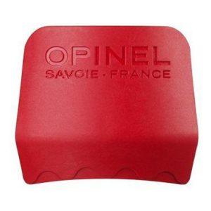 Dětský chránič prstů červený LE PETIT CHEF - OPINEL