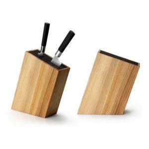 Blok na nože s flexi vložkou šikmý - Continenta