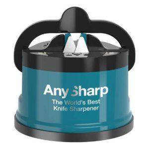 Brousek na nože tyrkysový Editions - AnySharp