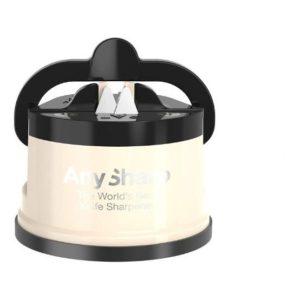 Brousek na nože krémový Editions - AnySharp