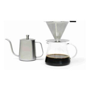 Dárková sada Slow Coffee - Leopold Vienna