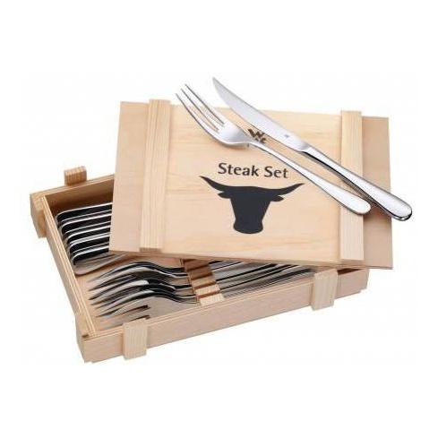 Sada steakových příborů 12ks - WMF