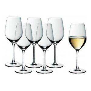 Sklenička na bílé víno 390ml 6ks EASY PLUS - WMF