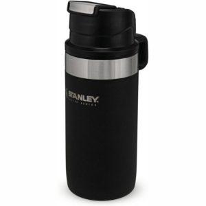Termohrnek Trigger 350 ml Foundry black MASTER - STANLEY