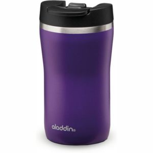 Termohrnek Café 250ml Thermavac Leak-Lock™ fialová Barista - Aladdin