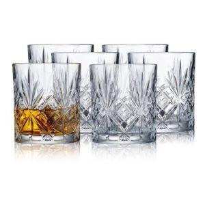 Sada sklenic na whiskey 6 ks - LYNGBY GLAS