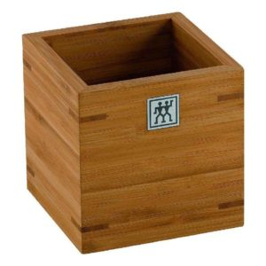 Box na kuchyňské náčiní bambusové dřevo - ZWILLING J.A. HENCKELS Solingen
