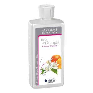 Interiérový parfém Pomerančový květ - Lampe Berger