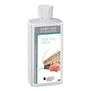Interiérový parfém Chic Paříž - Lampe Berger