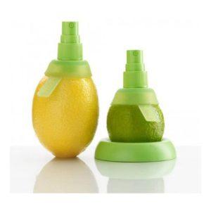 Sprej na citrón/limetku se stojánkem - Lékué