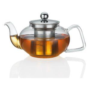 Čajová konvice s nerezovým filtrem 400 ml TIBET - Küchenprofi
