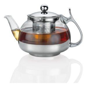 Čajová konvice s nerezovým filtrem 700 ml LOTUS - Küchenprofi