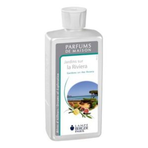 Interiérový parfém Rozkvetlá riviéra - Lampe Berger