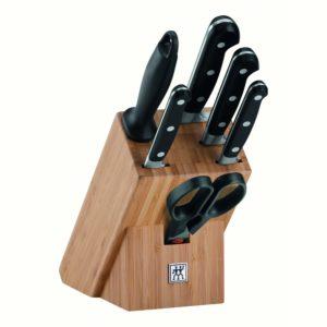 Blok s noži Professional S 7 ks Bambus - ZWILLING J.A. HENCKELS Solingen