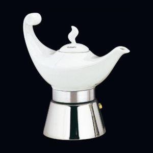 Kávovar na 4 šálky Aladino 200 ml - Cilio