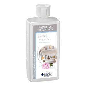Interiérový parfém Mýdlové bublinky - Lampe Berger