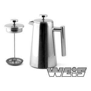 Stlačovací Kávovar 350ml - Weis