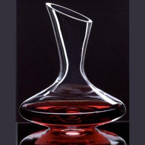 Dekanter na víno Vetro 1l - Cilio