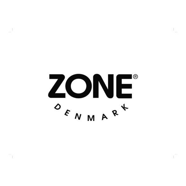 Servírovací mísa 3 ks, světle šedá, Peili - Zone Denmark