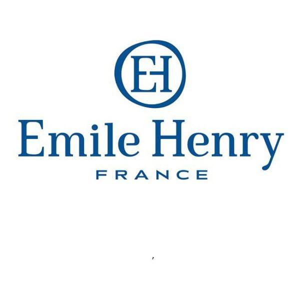 Zapékací mísa ULTIME 22 x 14 cm červená Burgundy - Emile Henry