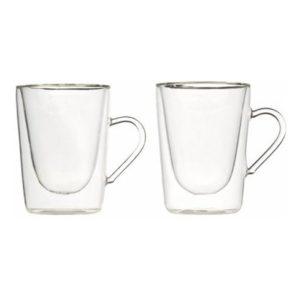 Hrnek na čaj/kávu 2ks, 295ml - Bredemeijer