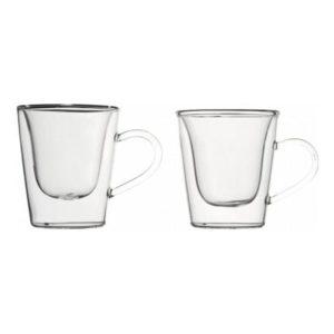 Šálek na Espresso 2ks, 100ml - Bredemeijer